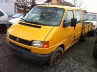 Volkswagen Transporter 4 Разборочный номер S0262 #2