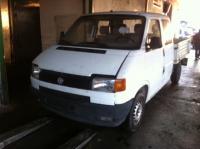 Volkswagen Transporter 4 Разборочный номер 52962 #1