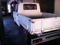 Volkswagen Transporter 4 Разборочный номер 52962 #4