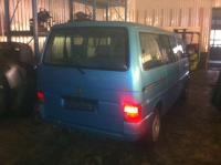 Volkswagen Transporter 4 Разборочный номер 52993 #4