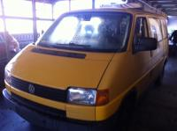 Volkswagen Transporter 4 Разборочный номер Z3934 #1