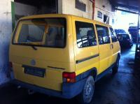 Volkswagen Transporter 4 Разборочный номер Z3934 #4