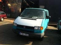 Volkswagen Transporter 4 Разборочный номер L5794 #1