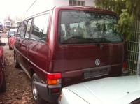 Volkswagen Transporter 4 Разборочный номер S0334 #1