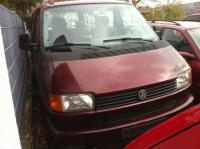 Volkswagen Transporter 4 Разборочный номер S0334 #2