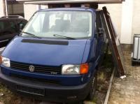 Volkswagen Transporter 4 Разборочный номер 53270 #1