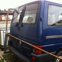 Volkswagen Transporter 4 Разборочный номер 53270 #4