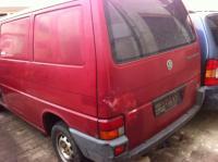 Volkswagen Transporter 4 Разборочный номер 53295 #1
