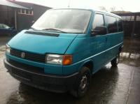 Volkswagen Transporter 4 Разборочный номер 53339 #1