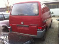Volkswagen Transporter 4 Разборочный номер S0362 #1