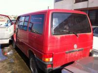 Volkswagen Transporter 4 Разборочный номер 53435 #1