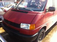 Volkswagen Transporter 4 Разборочный номер 53435 #4