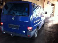 Volkswagen Transporter 4 Разборочный номер 53481 #1