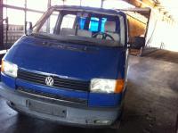 Volkswagen Transporter 4 Разборочный номер 53481 #4