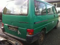 Volkswagen Transporter 4 Разборочный номер S0390 #1