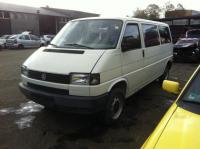 Volkswagen Transporter 4 Разборочный номер 53521 #1