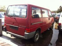 Volkswagen Transporter 4 Разборочный номер 53547 #1