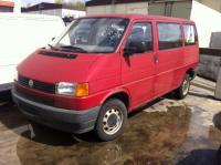 Volkswagen Transporter 4 Разборочный номер 53547 #4