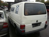 Volkswagen Transporter 4 Разборочный номер 53678 #2