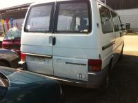 Volkswagen Transporter 4 Разборочный номер 53773 #1
