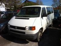 Volkswagen Transporter 4 Разборочный номер 53773 #2
