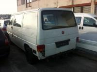 Volkswagen Transporter 4 Разборочный номер 53860 #1