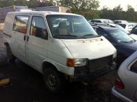 Volkswagen Transporter 4 Разборочный номер 53860 #2