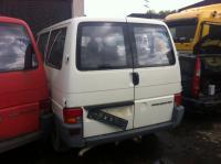 Volkswagen Transporter 4 Разборочный номер 53876 #2