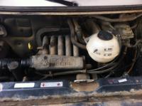 Volkswagen Transporter 4 Разборочный номер 53876 #3