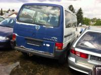 Volkswagen Transporter 4 Разборочный номер 53937 #1