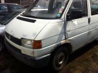 Volkswagen Transporter 4 Разборочный номер 53937 #2