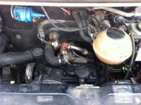 Volkswagen Transporter 4 Разборочный номер 53937 #3