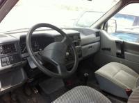 Volkswagen Transporter 4 Разборочный номер 53937 #4