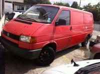Volkswagen Transporter 4 Разборочный номер 53996 #1