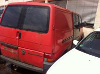 Volkswagen Transporter 4 Разборочный номер 53996 #2