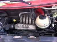 Volkswagen Transporter 4 Разборочный номер 53996 #3