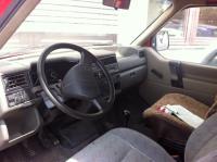 Volkswagen Transporter 4 Разборочный номер 53996 #4