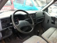 Volkswagen Transporter 4 Разборочный номер 54038 #4