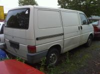 Volkswagen Transporter 4 Разборочный номер S0507 #1