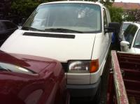 Volkswagen Transporter 4 Разборочный номер 54062 #2
