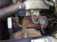 Volkswagen Transporter 4 Разборочный номер S0507 #4