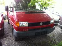 Volkswagen Transporter 4 Разборочный номер S0509 #2