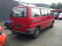 Volkswagen Transporter 4 Разборочный номер 54106 #2