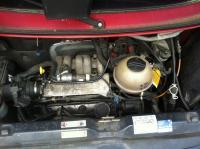 Volkswagen Transporter 4 Разборочный номер L5985 #4