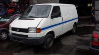 Volkswagen Transporter 4 Разборочный номер 54137 #1