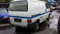Volkswagen Transporter 4 Разборочный номер 54137 #2