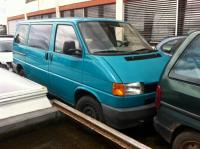 Volkswagen Transporter 4 Разборочный номер 54212 #1