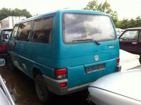 Volkswagen Transporter 4 Разборочный номер 54212 #2