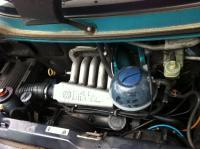 Volkswagen Transporter 4 Разборочный номер 54212 #3