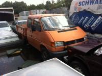 Volkswagen Transporter 4 Разборочный номер 54309 #2